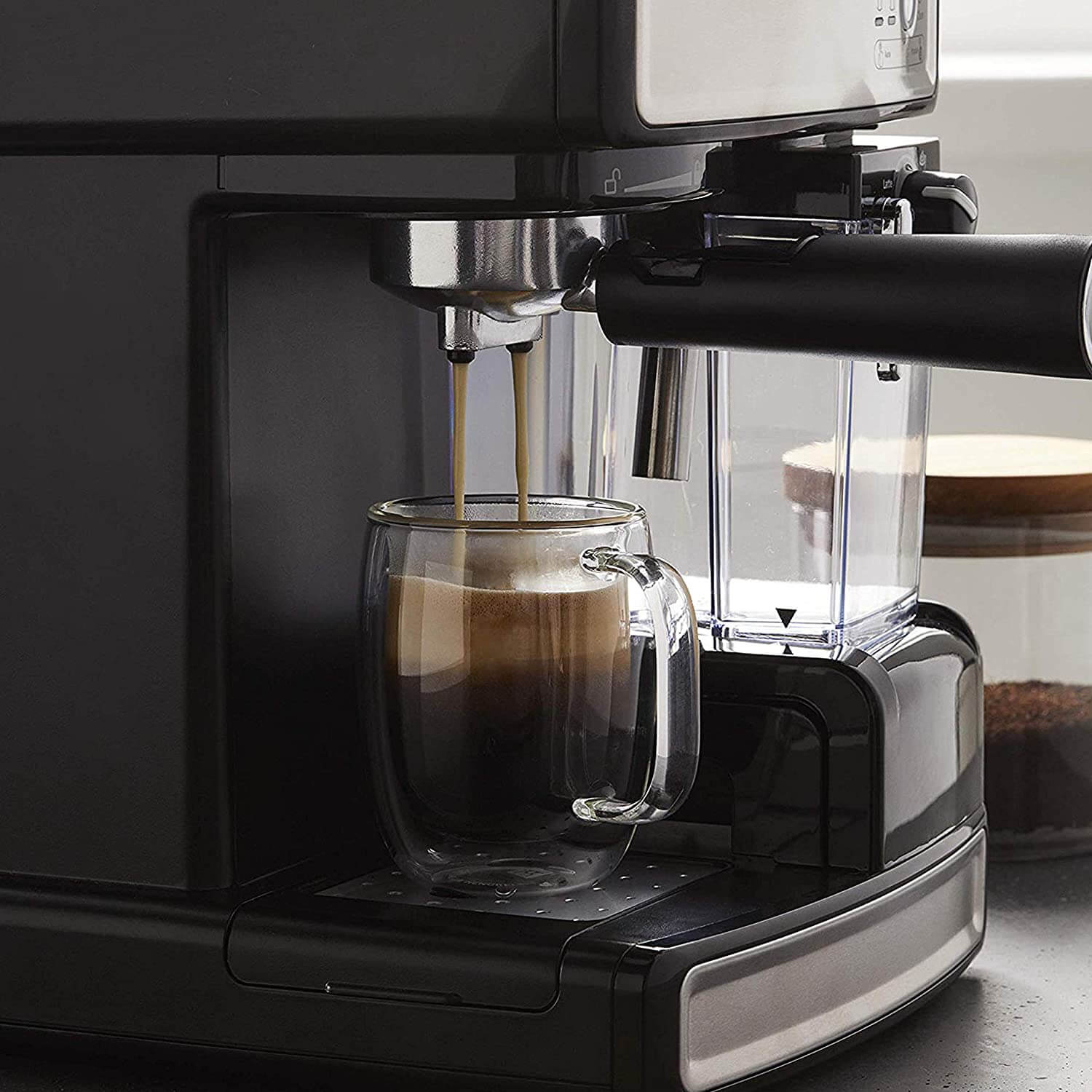 Best Automatic Espresso Machines Reviews [ 2020 ]