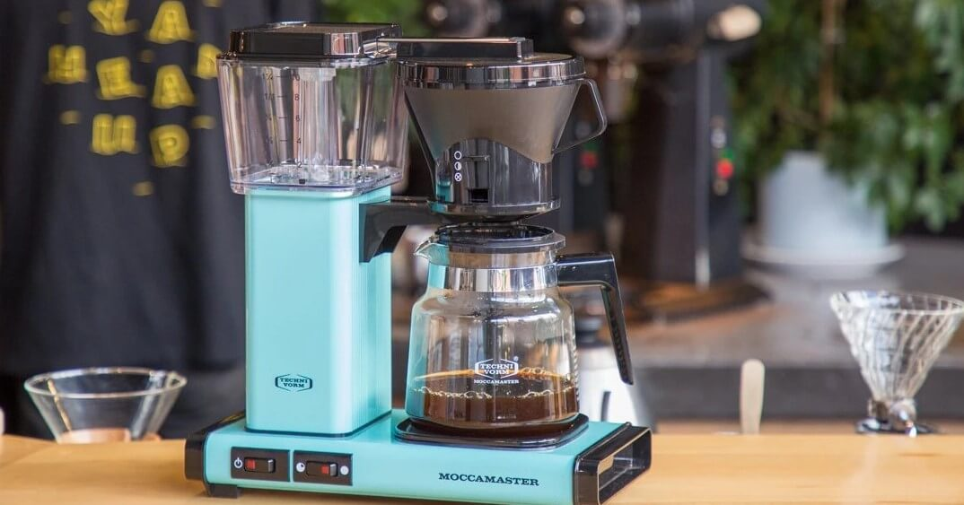 Best Technivorm Moccamaster Coffee Maker Review