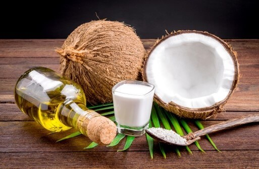 Mixing coconut oil with coffee will make it more effective in improving cognitive function.